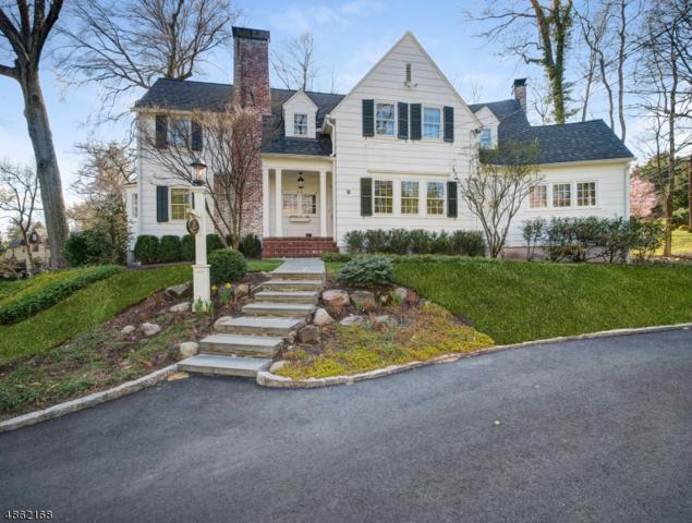 20 Hemlock Rd, Millburn Twp., NJ 07078 (MLS #3527263) :: The Sue Adler Team