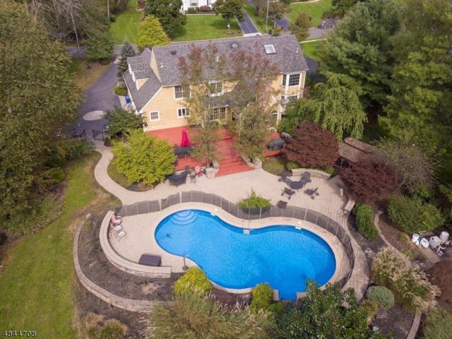 2096 Arbor Way, Bridgewater Twp., NJ 08836 (MLS #3528170) :: Coldwell Banker Residential Brokerage