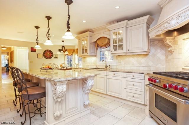 3 Vizcaya Ct, Wayne Twp., NJ 07470 (MLS #3528933) :: Coldwell Banker Residential Brokerage