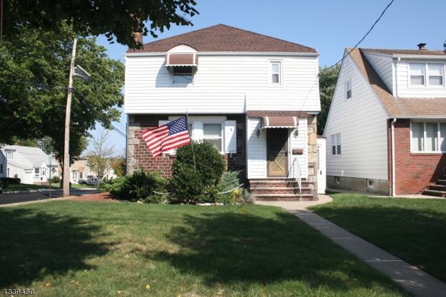 105 Merrill Rd, Clifton City, NJ 07012 (MLS #3531076) :: The Debbie Woerner Team