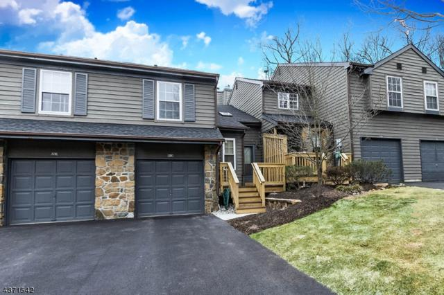 32 Foxboro Ct C, Montgomery Twp., NJ 08540 (MLS #3532710) :: REMAX Platinum