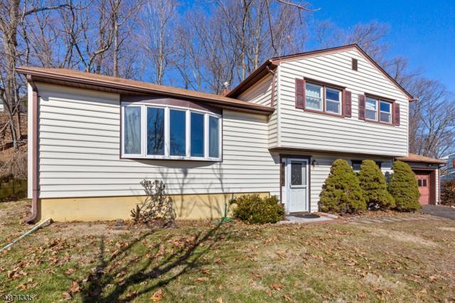 15 Ellsworth Ave, Morris Twp., NJ 07960 (MLS #3532885) :: SR Real Estate Group