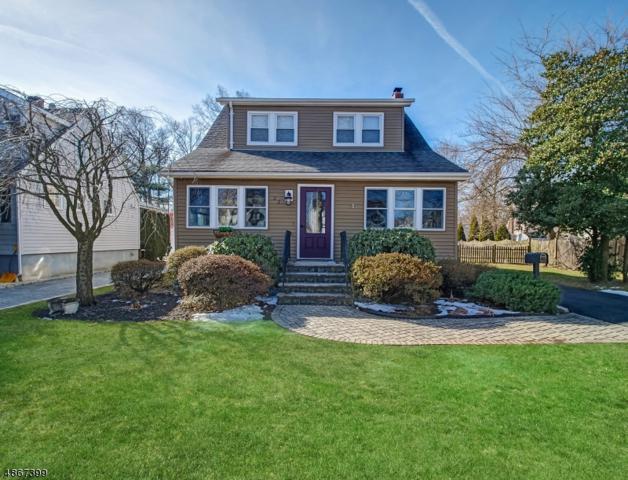 23 Amelia Ave, Livingston Twp., NJ 07039 (MLS #3533162) :: SR Real Estate Group