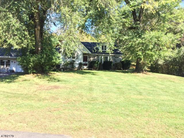 160 Main St, Hampton Boro, NJ 08827 (MLS #3533745) :: Coldwell Banker Residential Brokerage