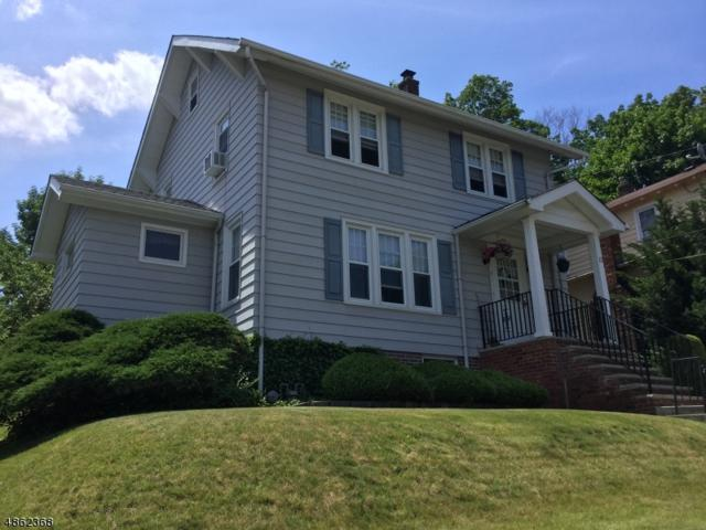 12 Kensington Ave, Dover Town, NJ 07801 (MLS #3535904) :: Zebaida Group at Keller Williams Realty