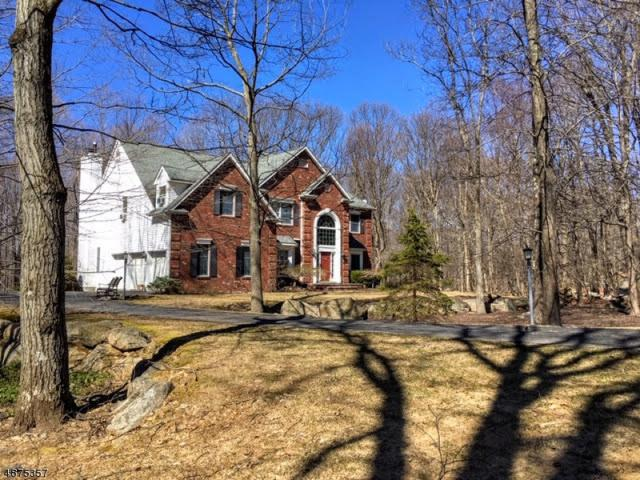 14 Crystal Rock Rd, Sparta Twp., NJ 07871 (MLS #3536155) :: Weichert Realtors