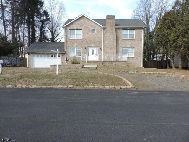 1289 Arlington Ave, Plainfield City, NJ 07060 (MLS #3536224) :: The Debbie Woerner Team