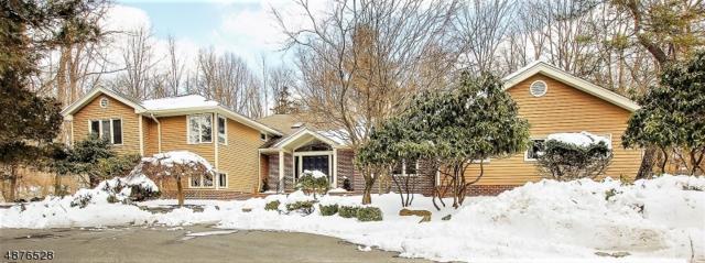 1 Cedar Ridge Dr, Chester Twp., NJ 07930 (MLS #3537235) :: Coldwell Banker Residential Brokerage