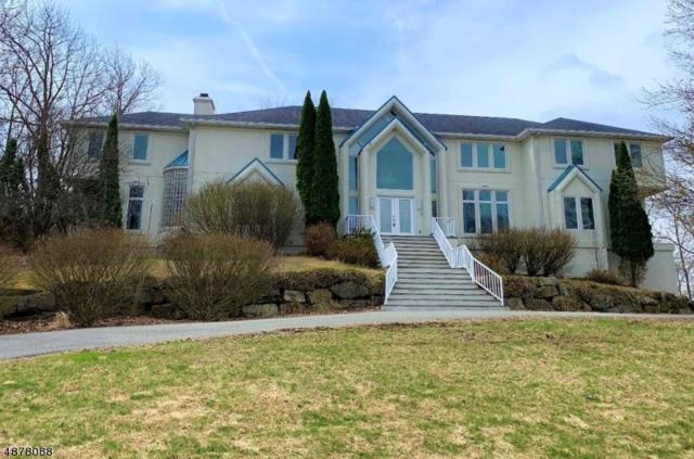 83 Chopin Dr, Wayne Twp., NJ 07470 (MLS #3538613) :: The Karen W. Peters Group at Coldwell Banker Realty