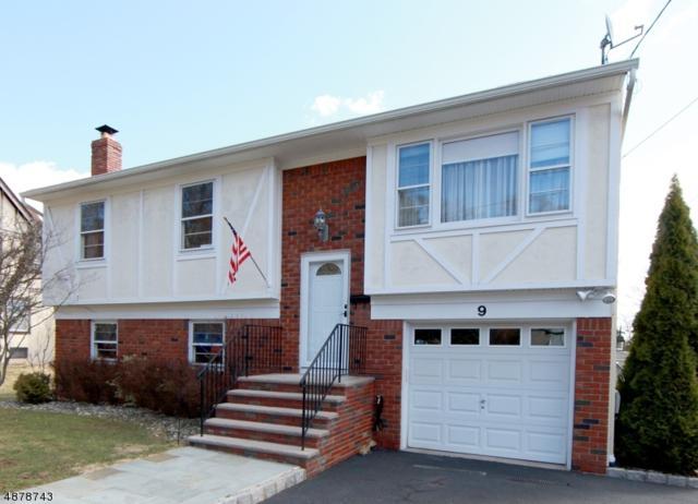 9 Caldwell Ave, Summit City, NJ 07901 (MLS #3539362) :: The Dekanski Home Selling Team