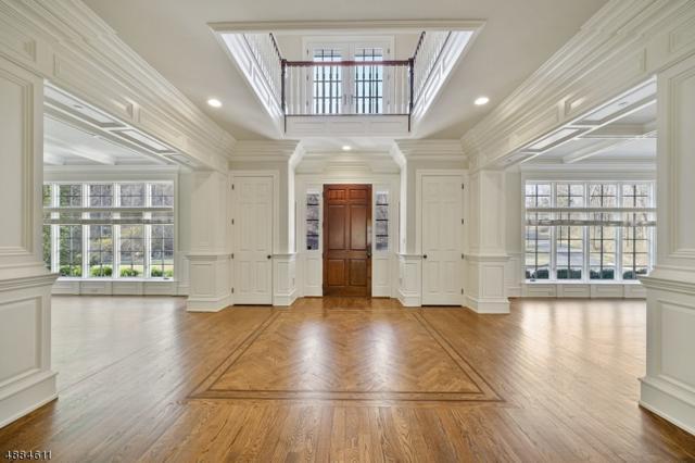 22 Country Dr, Harding Twp., NJ 07960 (MLS #3544773) :: SR Real Estate Group