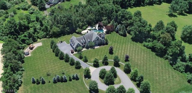 8 Hildebrant Rd, Tewksbury Twp., NJ 08833 (#3545355) :: Nexthome Force Realty Partners