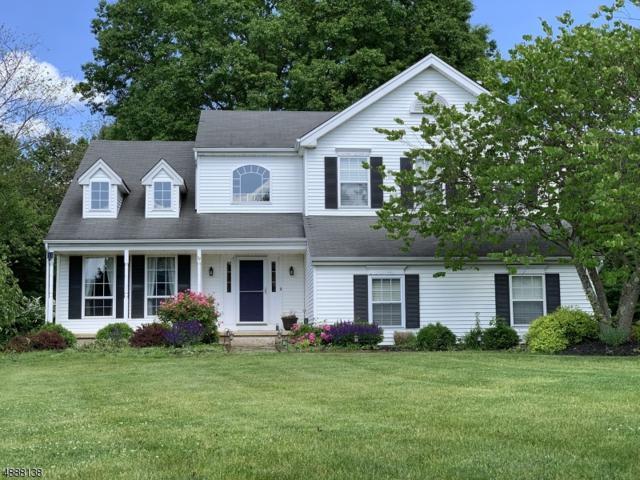 19 Gleim Rd, Readington Twp., NJ 08889 (MLS #3548719) :: Zebaida Group at Keller Williams Realty