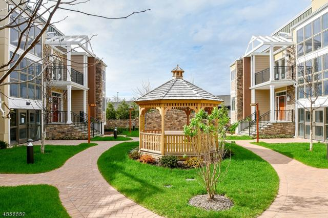 82 Franklin Pl Unit A2 #12, Summit City, NJ 07901 (MLS #3549436) :: The Sue Adler Team