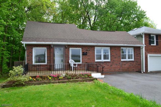 719 Lake Shore Dr, Parsippany-Troy Hills Twp., NJ 07054 (MLS #3549536) :: William Raveis Baer & McIntosh