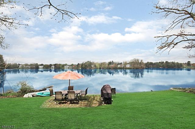 358 Lake Shore South, Montague Twp., NJ 07827 (MLS #3552878) :: Zebaida Group at Keller Williams Realty