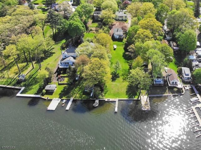 23 Windemere Avenue, Mount Arlington Boro, NJ 07856 (MLS #3552998) :: The Dekanski Home Selling Team