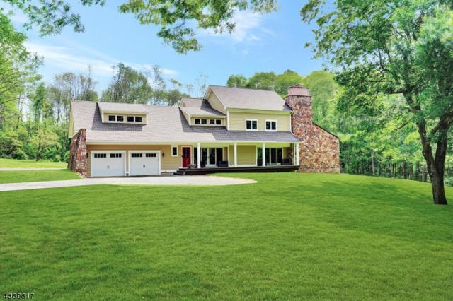 156 Pleasantville Road, Harding Twp., NJ 07976 (MLS #3553467) :: SR Real Estate Group