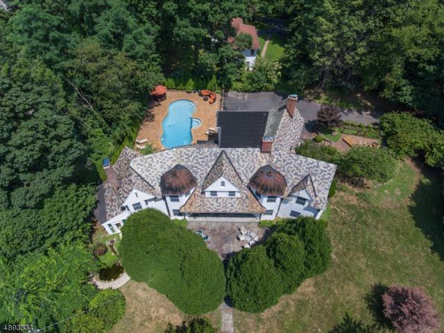 407 Hobart Ave, Millburn Twp., NJ 07078 (MLS #3555199) :: The Dekanski Home Selling Team