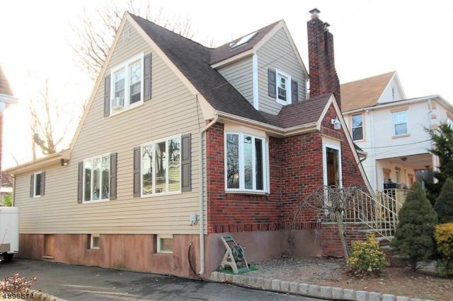 134 E Pleasant Ave, Maywood Boro, NJ 07607 (#3556192) :: NJJoe Group at Keller Williams Park Views Realty