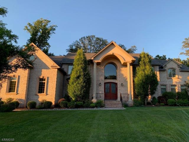 8 Margulis Ct, West Orange Twp., NJ 07052 (MLS #3556553) :: Pina Nazario