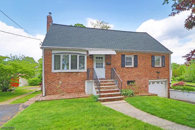 17 W 3Rd St #2, New Providence Boro, NJ 07974 (MLS #3556554) :: Coldwell Banker Residential Brokerage