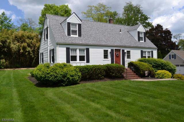 199 W Oak Street, Bernards Twp., NJ 07920 (MLS #3557391) :: SR Real Estate Group