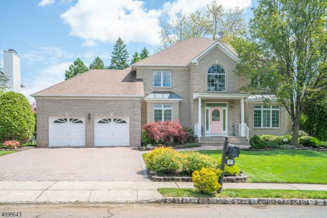 10 Rons Edge Rd, Springfield Twp., NJ 07081 (MLS #3557966) :: Mary K. Sheeran Team