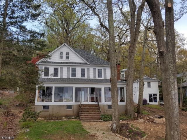111 Mcgregor Ave, Mount Arlington Boro, NJ 07856 (MLS #3558112) :: The Dekanski Home Selling Team