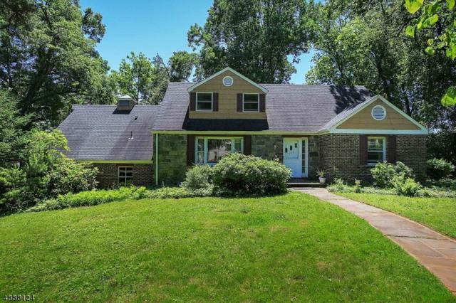 104 Valley View Rd, Watchung Boro, NJ 07069 (MLS #3558514) :: Pina Nazario