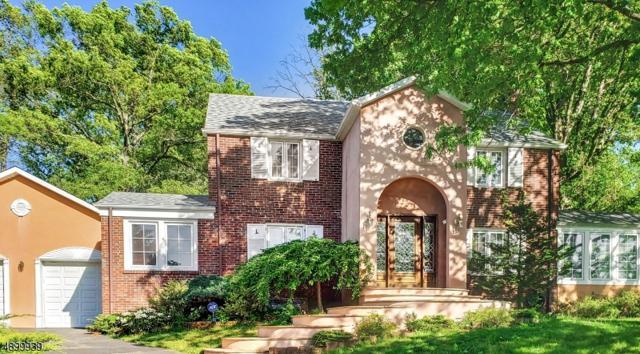 39 Old Short Hills Rd, West Orange Twp., NJ 07052 (MLS #3559151) :: Pina Nazario