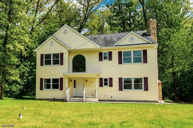 149 E Shawnee Trl, Jefferson Twp., NJ 07885 (MLS #3559778) :: Pina Nazario