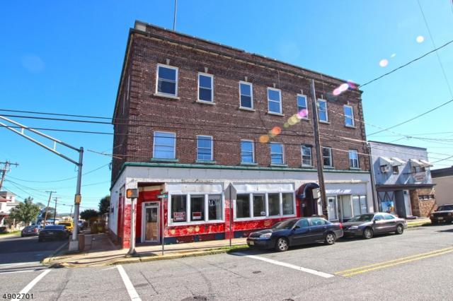 154 Hudson St, Phillipsburg Town, NJ 08865 (MLS #3562776) :: SR Real Estate Group