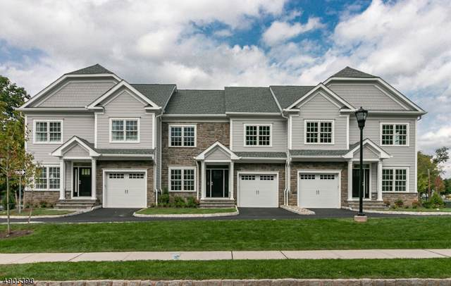 321 Grove Street East #5, Westfield Town, NJ 07090 (#3564470) :: NJJoe Group at Keller Williams Park Views Realty
