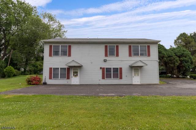 143 Brunswick Ave, Bloomsbury Boro, NJ 08804 (MLS #3564794) :: SR Real Estate Group