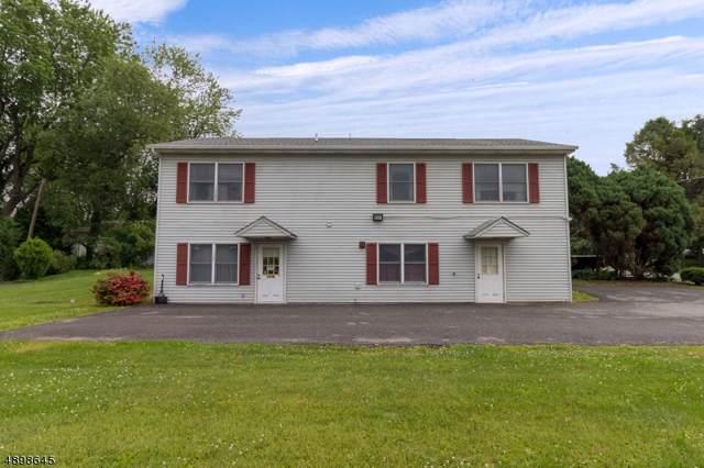 143 Brunswick Ave, Bloomsbury Boro, NJ 08804 (MLS #3564794) :: Coldwell Banker Residential Brokerage