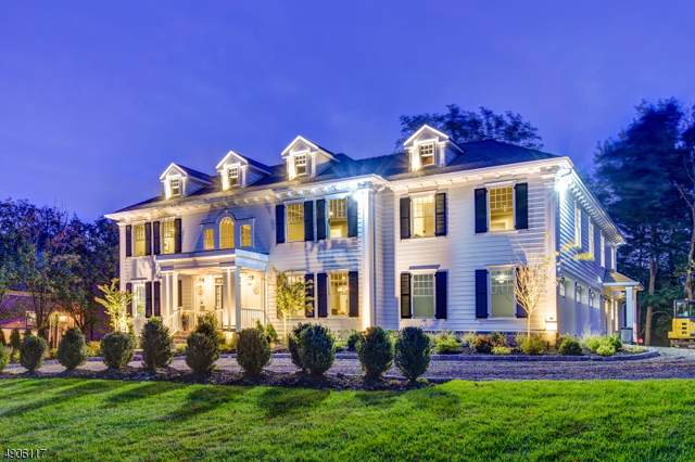 281 Hartshorn Dr, Millburn Twp., NJ 07078 (MLS #3564911) :: SR Real Estate Group
