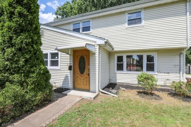 207 Campora Dr, Northvale Boro, NJ 07647 (MLS #3567770) :: SR Real Estate Group