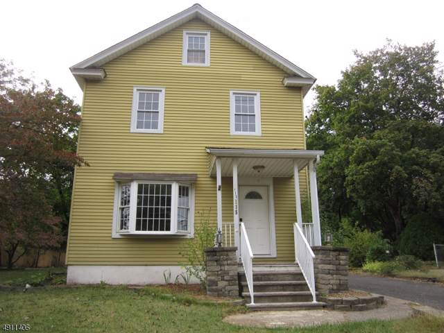 115 Main St, Helmetta Boro, NJ 08828 (MLS #3569834) :: SR Real Estate Group