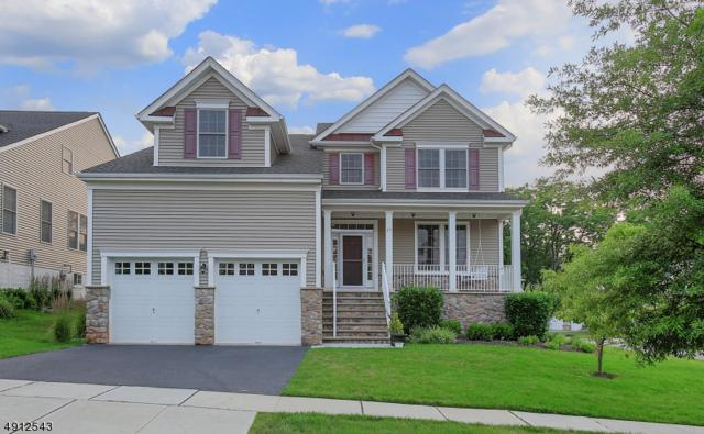 17 Newport St, Montgomery Twp., NJ 08558 (MLS #3570886) :: The Sue Adler Team