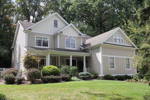 66 Spring Brook Rd, Morris Twp., NJ 07960 (MLS #3572613) :: REMAX Platinum