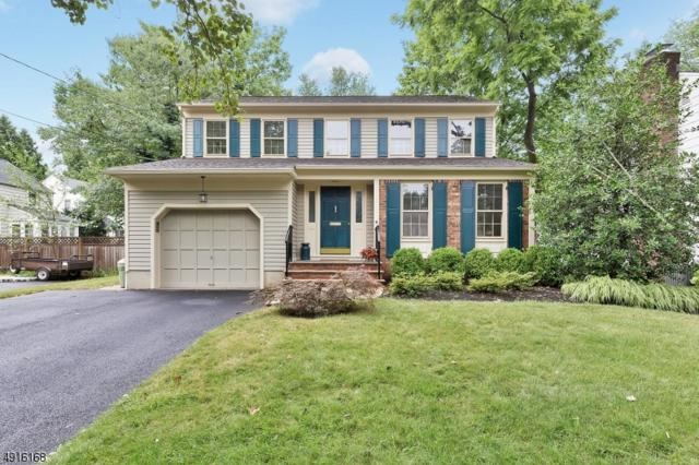 7 Meadowbrook Rd, Chatham Boro, NJ 07928 (#3574189) :: Group BK