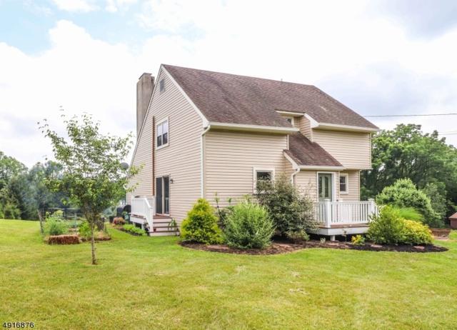 8 Ridge Rd, Frenchtown Boro, NJ 08825 (MLS #3574881) :: SR Real Estate Group