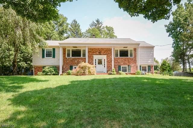 33 Glen Rd, Wayne Twp., NJ 07470 (MLS #3575175) :: The Karen W. Peters Group at Coldwell Banker Residential Brokerage
