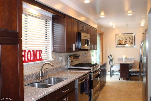 112 Walker Rd, West Orange Twp., NJ 07052 (MLS #3576478) :: SR Real Estate Group