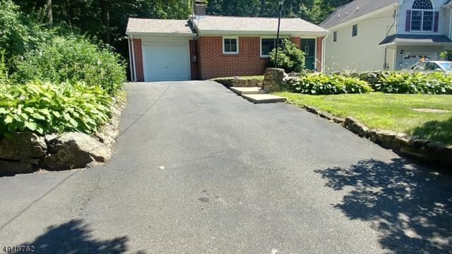 64 Winona Trl, Jefferson Twp., NJ 07849 (MLS #3576753) :: The Dekanski Home Selling Team