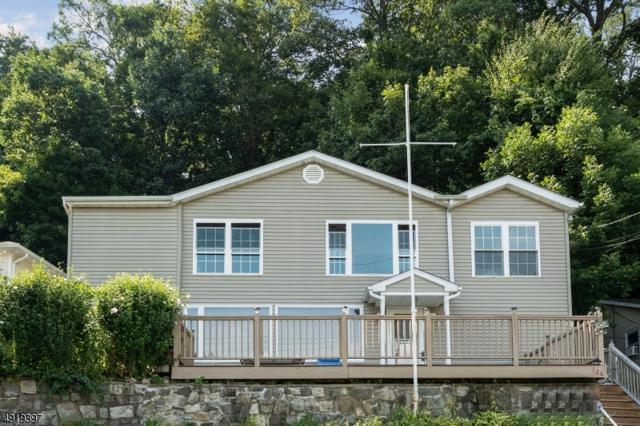 126 Hudson Ave, Hopatcong Boro, NJ 07843 (MLS #3577266) :: The Dekanski Home Selling Team