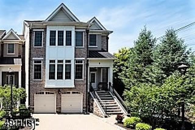 2 Howland Ter, Morris Twp., NJ 07960 (MLS #3578137) :: SR Real Estate Group
