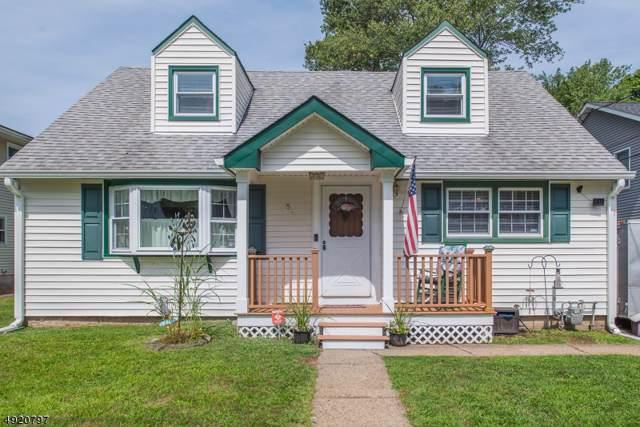 59 Hinchman Avenue, Denville Twp., NJ 07834 (MLS #3578445) :: The Dekanski Home Selling Team