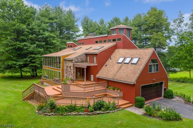 44 Rittenhouse Rd, Delaware Twp., NJ 08559 (MLS #3578631) :: Team Francesco/Christie's International Real Estate
